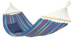 Byer of Maine Aruba Outdoor Hammock, Woven from Weather-Resi