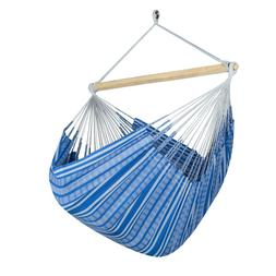 Authentic Colombian Hammock Chair - 44 inch - Natural Cotton