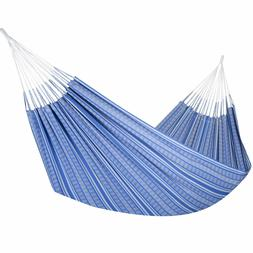 Authentic Colombian Hammock - Single 55 inches wide - Natura