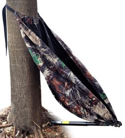 Dead Ringer Hammock Seat Camping Hunting Chair  Hangs on Any