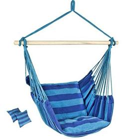 Hammock Chair  for Indoor/Outdoor Use.