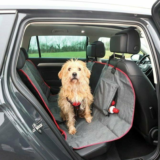 KONG 2-In-1 Car/Truck Seat and Hammock