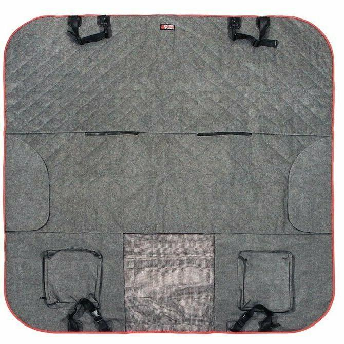2 in 1 car truck bench seat