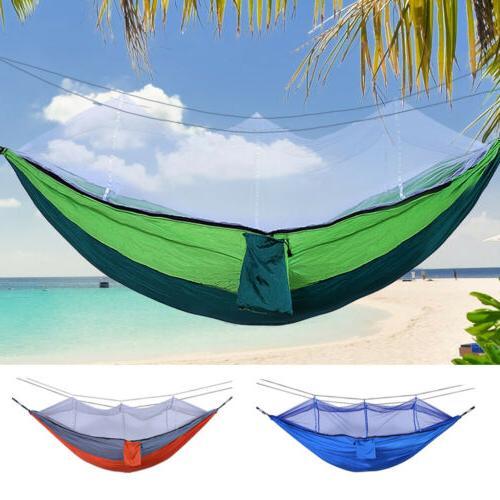 2 Camping Bed Mosquito di