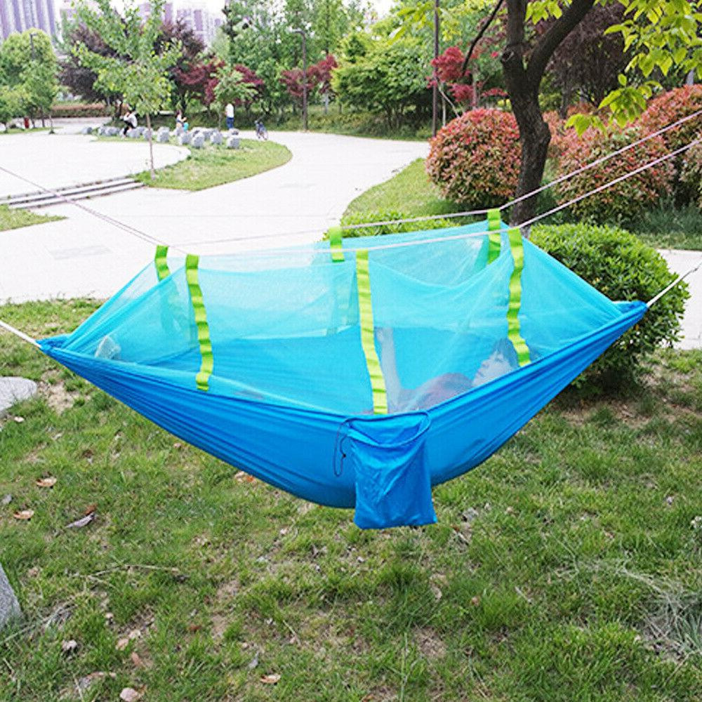 Camping Hammock Mosquito Net Bed