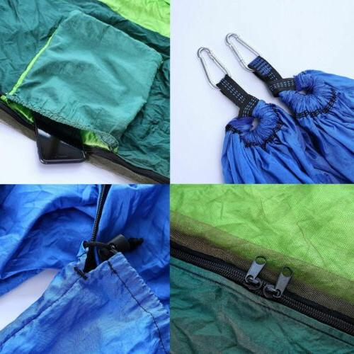 Camping Person Outdoor Double Tent Lightweight Travel