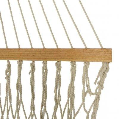 Pawley's Island Original Collection Presidential Size Hammock, Oatmeal