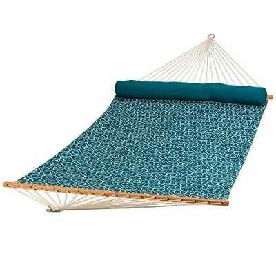 company 13 reversible quilted hammock w matching