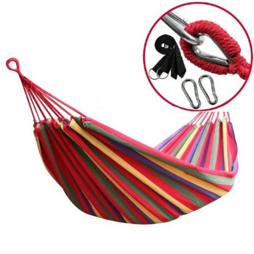 Double Person Rope Camping Bed Straps