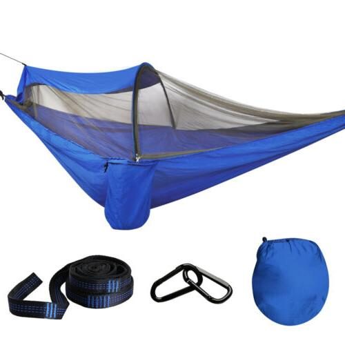 Double Portable Parachute Hanging Sleep