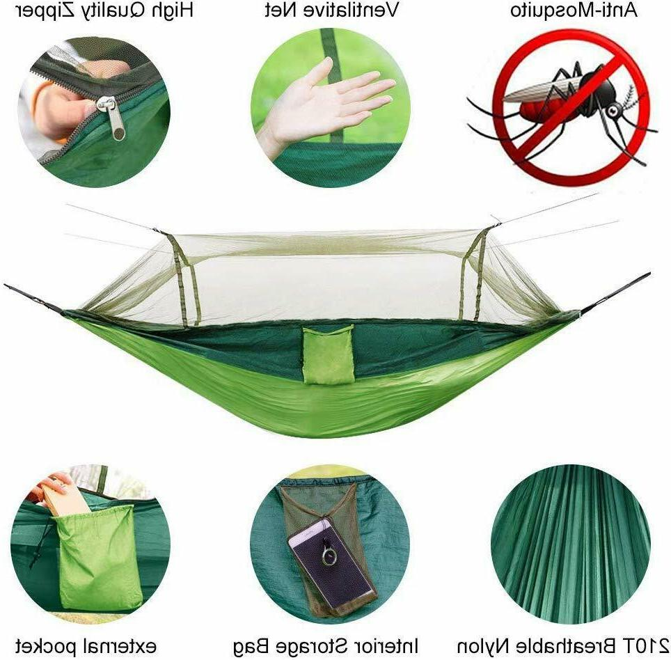 Camping Mosquito Net Bed Chair