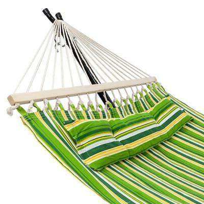 Hammock With Pillow Double Duty US