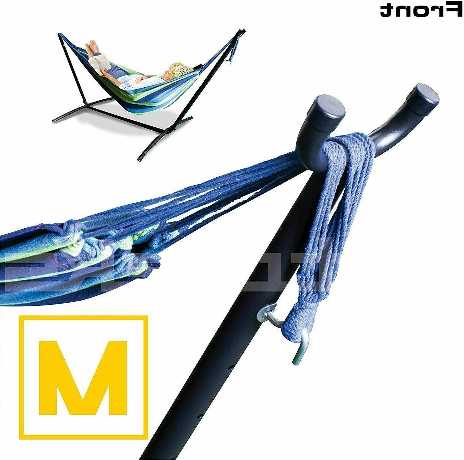 Hammock Portable Swing with Carry Outdoor