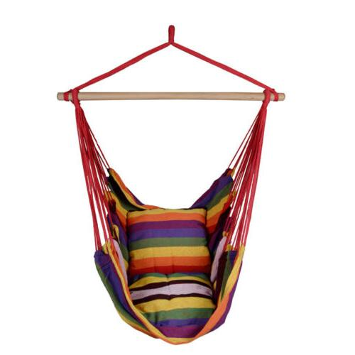 New Chair Swing Outdoor Porch Patio Seat Colors