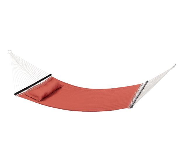 Outdoor Camping Quilted Hammock NEW