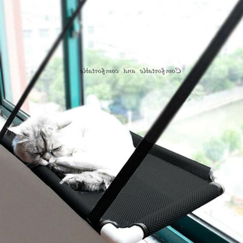 Pet Window Durable Soft Perch Bed To 10KG