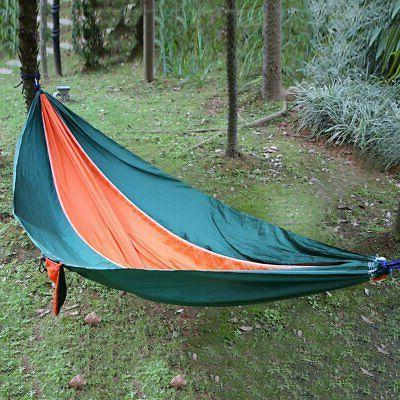 Portable Outdoor Canvas Hanging Beach w/ Carry j0
