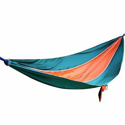 Portable Canvas Swing Hanging Beach w/ Carry Bag j0