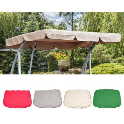 Replacement for Swinging Garden Bench/Hammock Seat, Cushion,