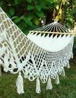 Victorian Trading Co. Beautiful Handwoven White Lace Wedding