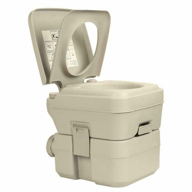 Ximeng Portable Toilet For Camping Traveling Outdoor Recreat
