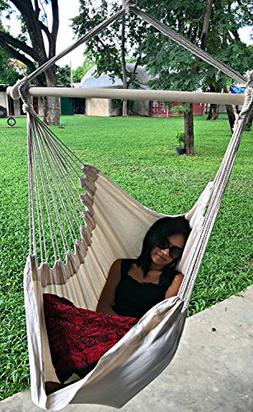 Hammock Sky Large Brazilian Hammock Chair Quality Cotton Wea