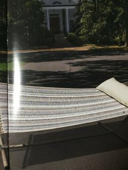 Pawleys Island Large Expand Dove Quilted Hammock
