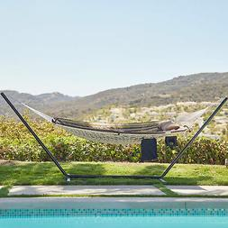 new 12 ft hammock with stand pad