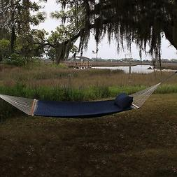 New Pawleys Island Large Double Soft Weave Polyester Outdoor