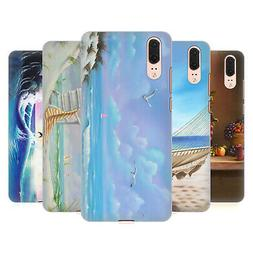 OFFICIAL GENO PEOPLES ART HOLIDAY BACK CASE FOR HUAWEI PHONE