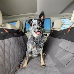 PetSafe Happy Ride Quilted Hammock Car Seat Cover for Dogs a