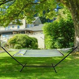 Sorbus® Hammock Bed Includes Detachable Pillow and Spreader