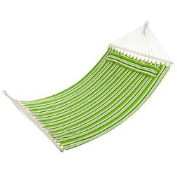 Stylish Printing Swing Hammock Chair Swing Beds for Outdoor