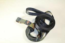 Tree Huggers Tree Straps Pairs for Backpacking Hammock Suspe